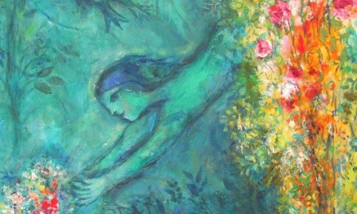 Lluvia huérfana y otros poemas de Inés Barrio – PoesíaArgentina.