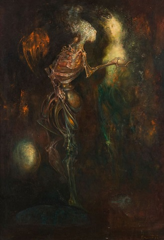 leonor-fini-lamour-sans-condition