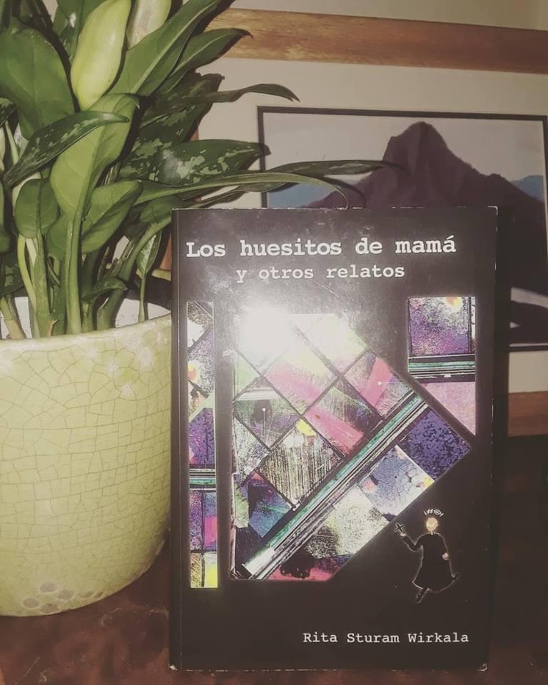 Los huesitos de mamá y otros relatos – Brevesreseñas