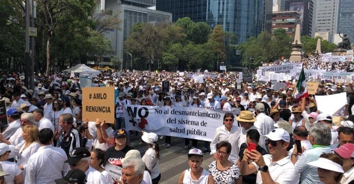 La Marcha Fifí
